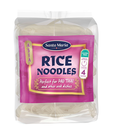Rice Noodles Perfect For Wok 180 g