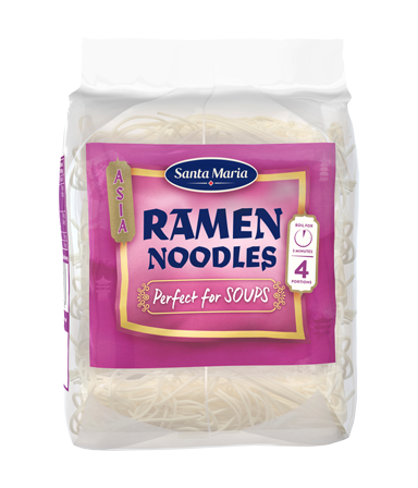 Ramen Noodles Perfect For Soup 200 g