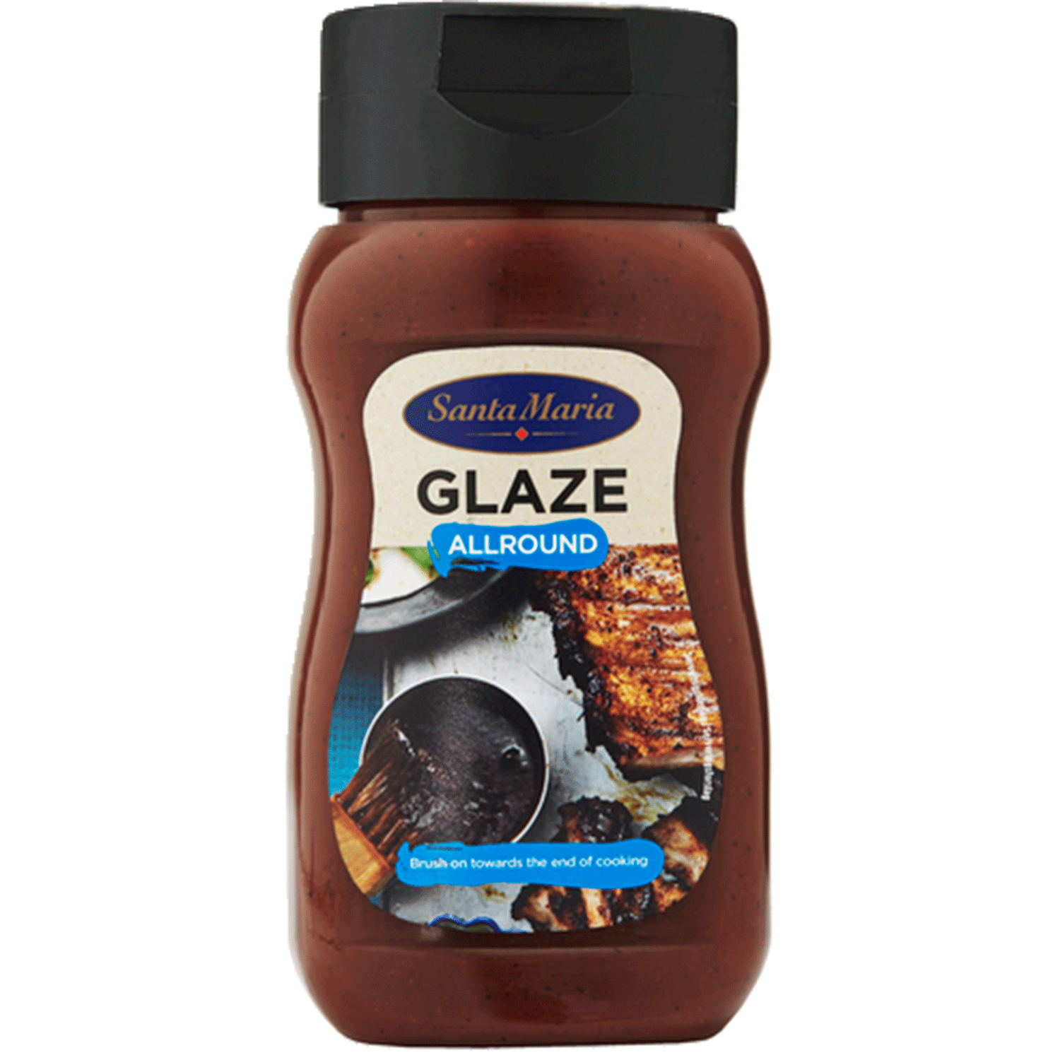 BBQ Glaze Allround