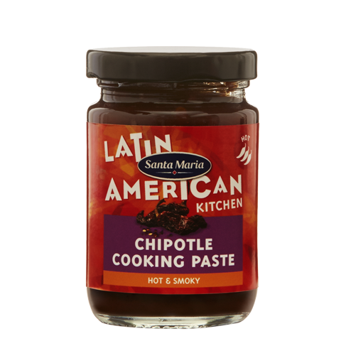 Chipotle Cooking Paste