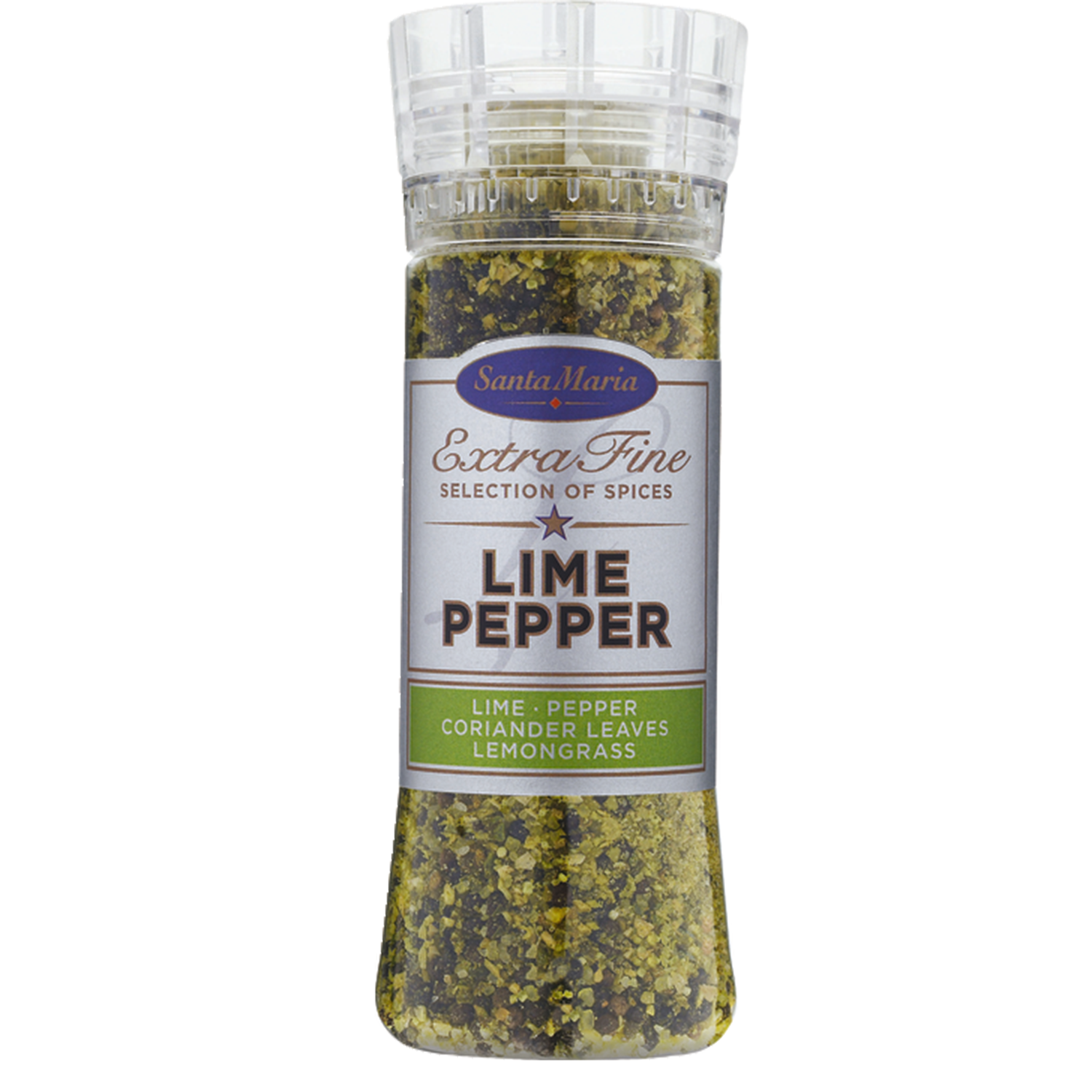 Lime Pepper 310 g