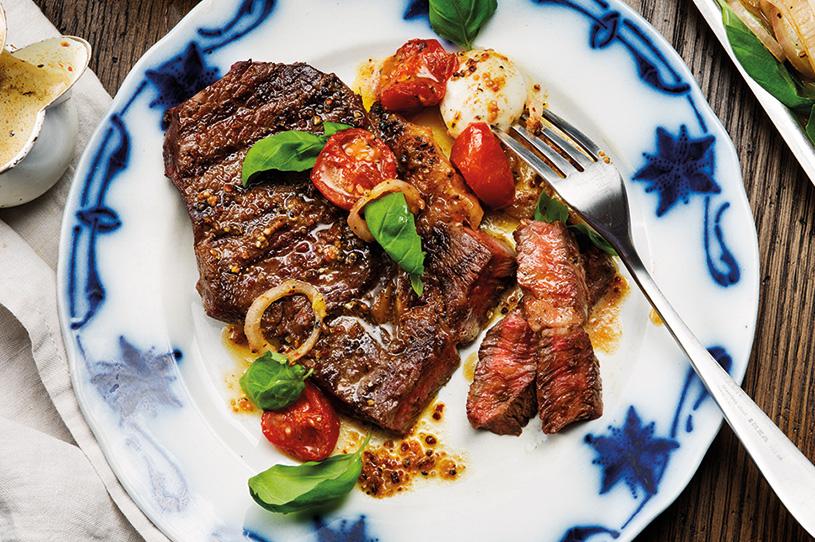 gott grillat kött recept