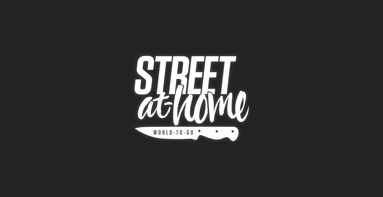 logo Street at home