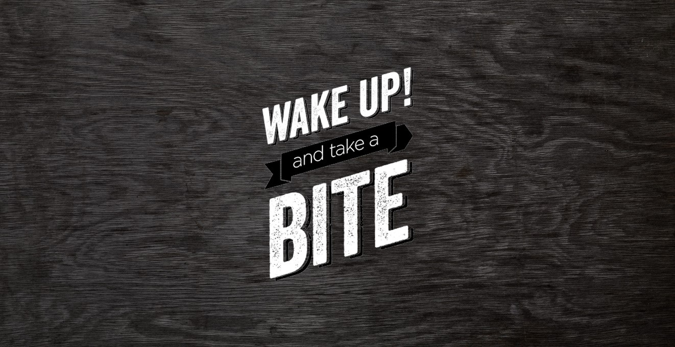 logo for Wake up