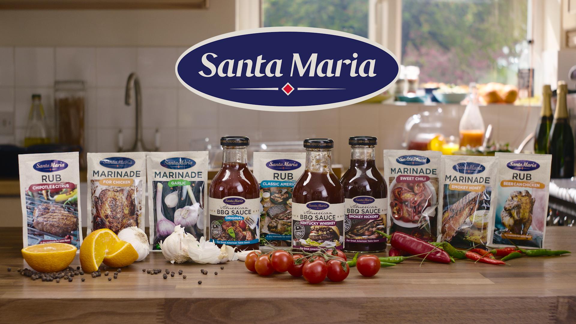 Santa Maria Foods Uk Twitter
