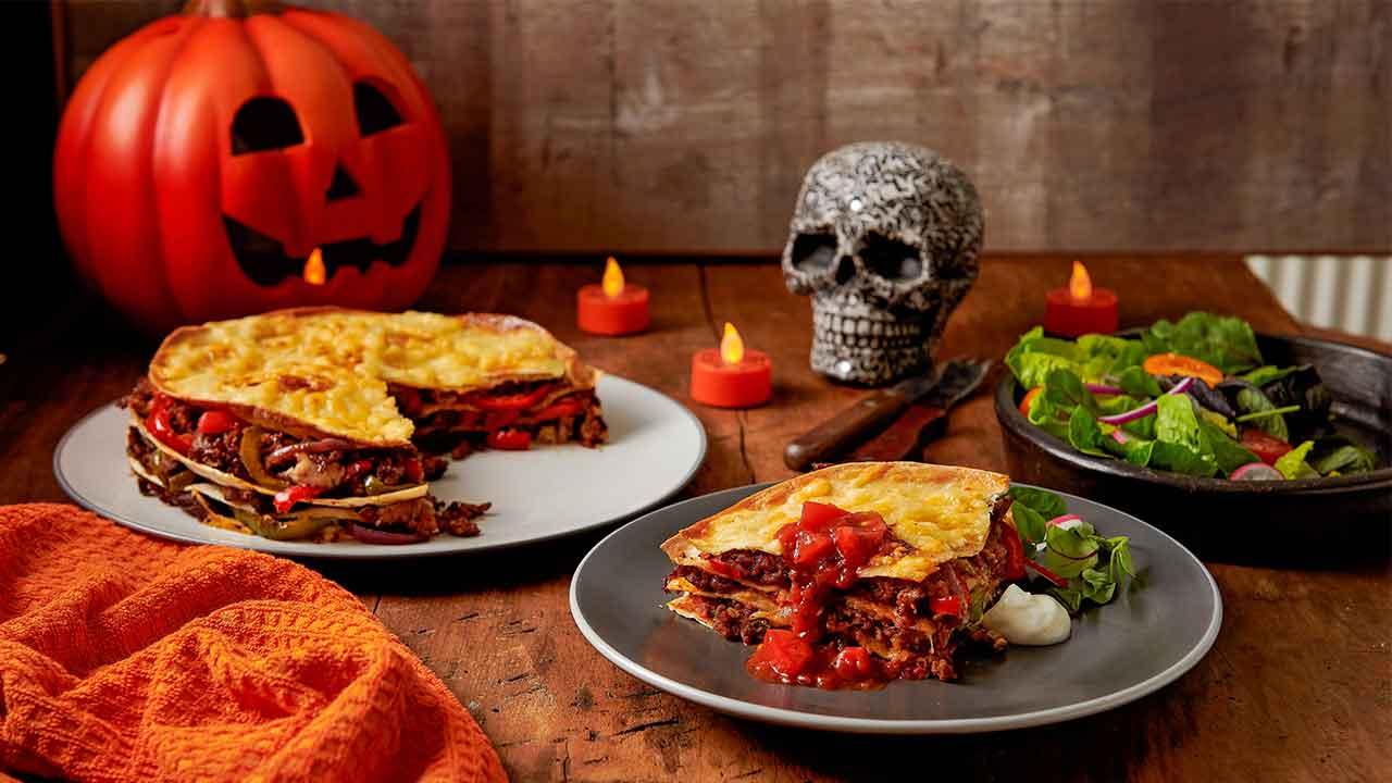 spook-tacular halloween recipes