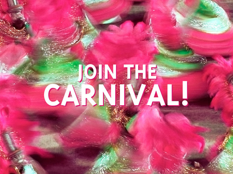 Join the Carnival
