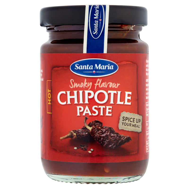 Chipotle Paste Hot