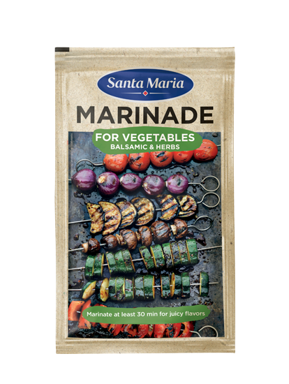 Mariande for Vegetables - Balsamic & Herbs
