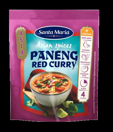 santa maria green curry