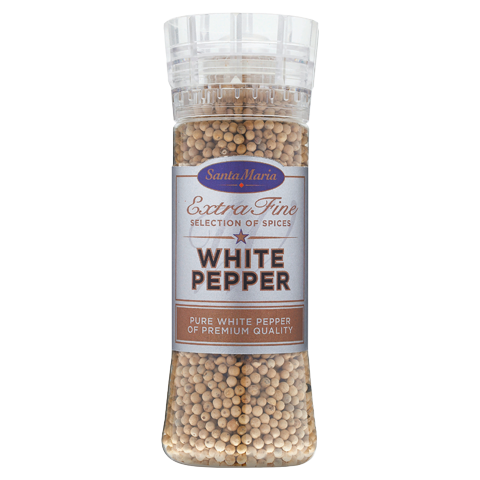 White Pepper 255 g