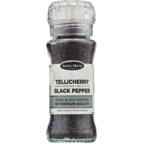 Tellicherry Black Pepper