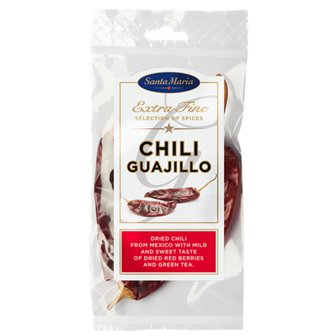 Chili Guajillo