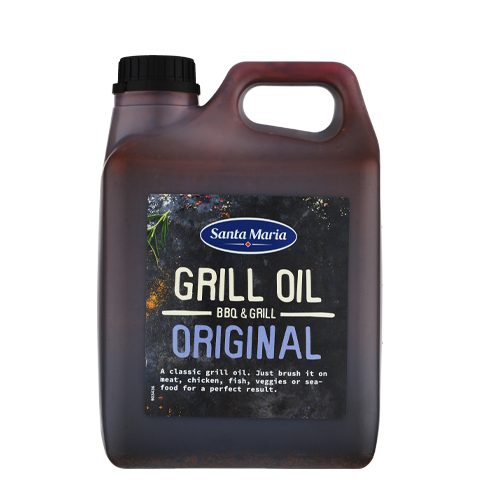 Grill Oil Original 2500 ml