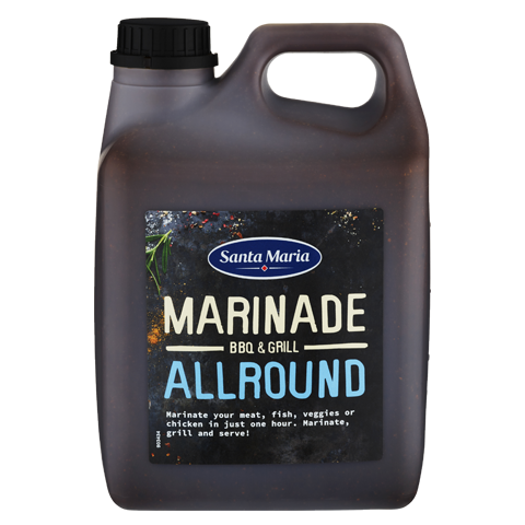 Universalus marinatas 2500 ml