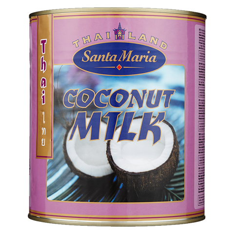 Coconut Milk 2900 ml