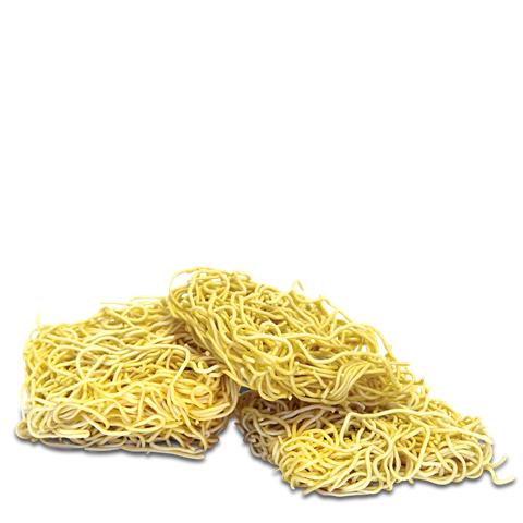 Asian Egg Noodles 6000 g