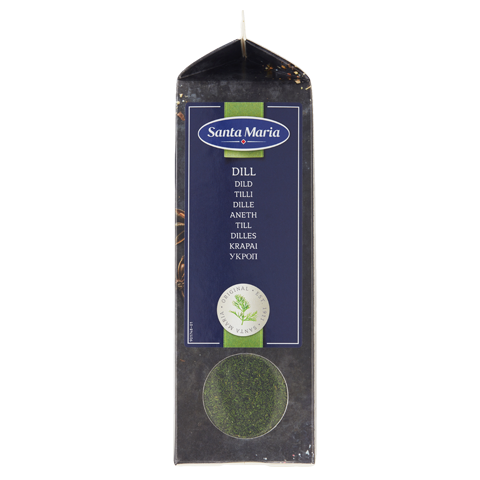Dill freeze dried  155 g