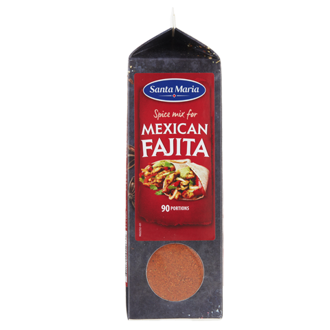 Mexican Fajita Spice Mix  504 g