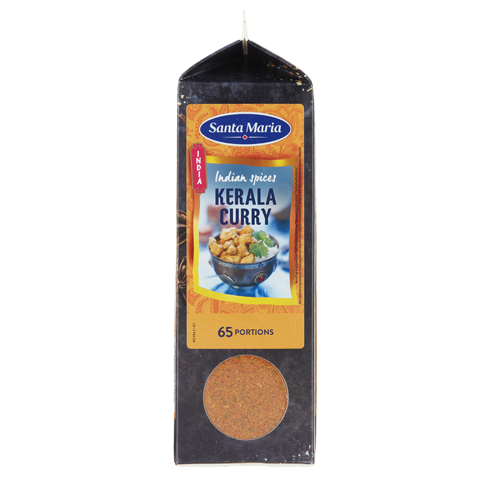 Kerala Curry Spice Mix