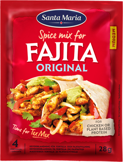 Fajita Seasoning Mix Original