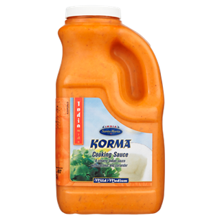 Korma Cooking Sauce 2100 g