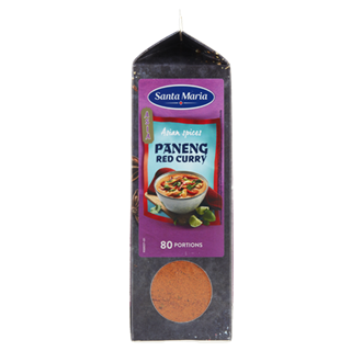 Red Curry Paneng Spice Mix 640 g