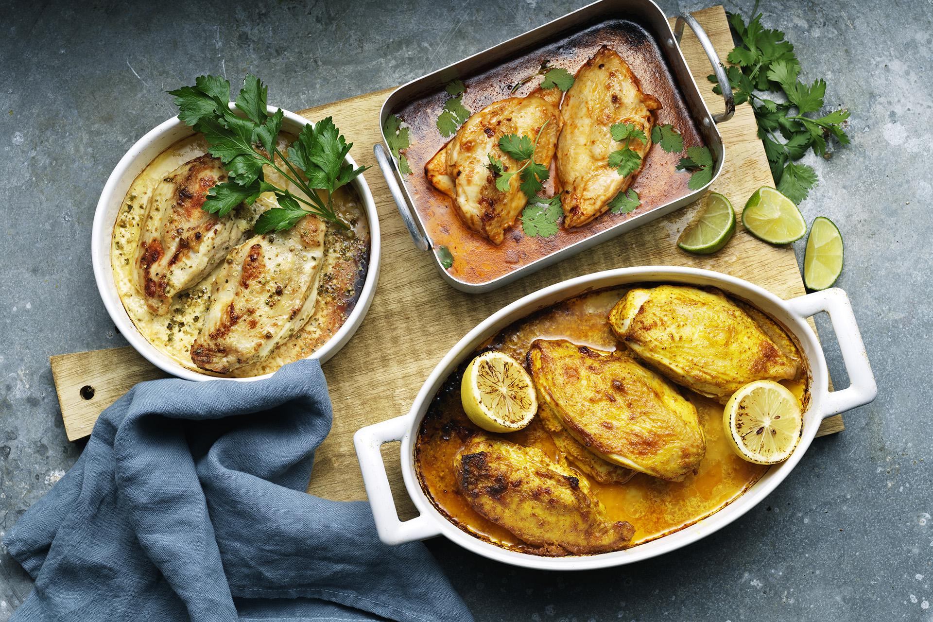 Kyckling med sumak och citron 2
