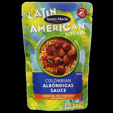 Santa Maria Mexican Food Products